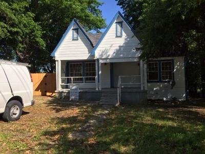 Dallas Single Family Home For Sale: 2435 Sylvia Street