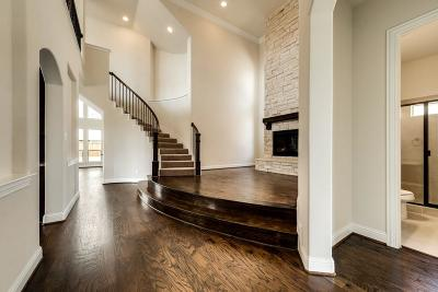 Mckinney Single Family Home For Sale: 8604 Tuscan Oak