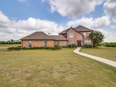 Celina Single Family Home For Sale: 4601 Church Street