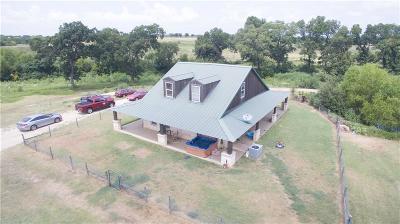 Rio Vista Single Family Home For Sale: 301 County Road 1102