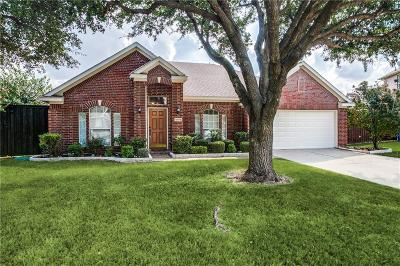 Frisco Single Family Home For Sale: 4708 Avery Circle