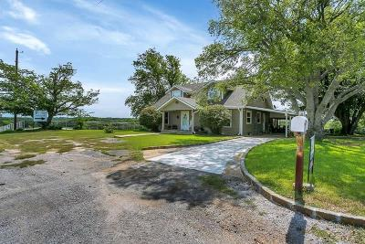 Wise County Single Family Home For Sale: 700 Greenwood Road