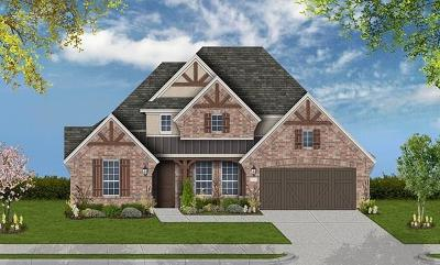 Wylie Single Family Home For Sale: 104 Autumn Sage