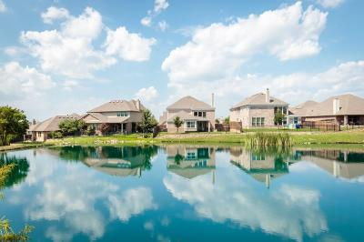 Fort Worth Single Family Home For Sale: 15213 Ringneck Street