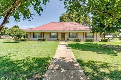 Palo Pinto Farm & Ranch For Sale: 434 Thornton Lane