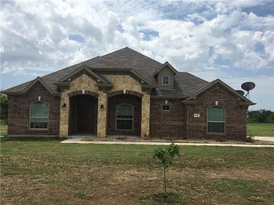 Waxahachie Single Family Home For Sale: 106 Cardiff Lane