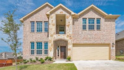 Sachse Single Family Home For Sale: 3433 Rosewood Lane