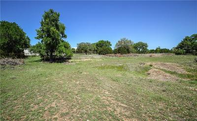 Weatherford Residential Lots & Land For Sale: 425 Yukon Court