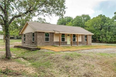 Tarrant County Single Family Home For Sale: 173 Rhoades Street