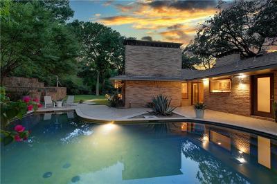 Dallas Single Family Home For Sale: 910 W Colorado Boulevard