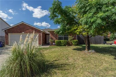 Little Elm Single Family Home For Sale: 665 Alcove Drive