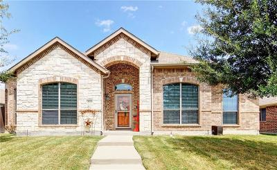 Rockwall Single Family Home For Sale: 3178 Market Center Drive
