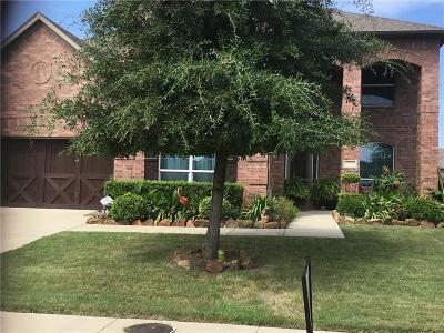 Duncanville Single Family Home For Sale: 1523 Halsey Drive