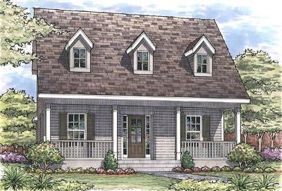 Rowlett Single Family Home For Sale: 6709 McDonough