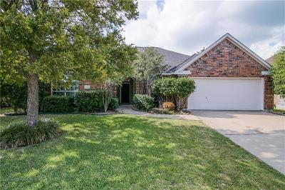 Rowlett Single Family Home For Sale: 9705 Lancashire Drive N
