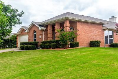 Rockwall Single Family Home For Sale: 2830 Stoney Hollow Lane