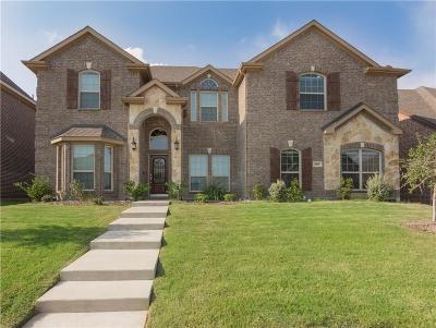 Red Oak Single Family Home For Sale: 105 White Oak Lane