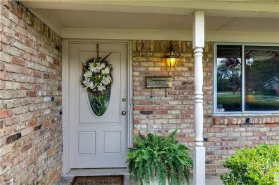 Richland Hills Single Family Home For Sale: 7520 Bridges Avenue