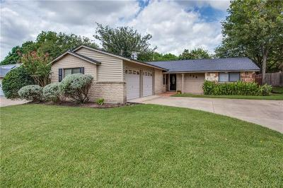 Richardson Single Family Home For Sale: 426 Beverly Drive