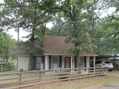Emory Single Family Home For Sale: 2190 Rs Pr 7715