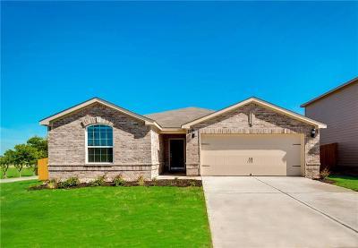 Dallas Single Family Home For Sale: 9833 Crocker Drive