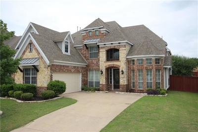 Grand Prairie Single Family Home For Sale: 3036 Pamplona