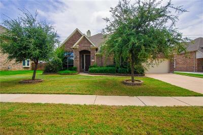 Grand Prairie Single Family Home For Sale: 7056 Playa