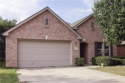 Fort Worth Single Family Home For Sale: 6933 Sylvan Meadows Drive