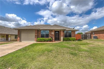 Rio Vista Single Family Home Active Option Contract: 411 Mesquite Drive