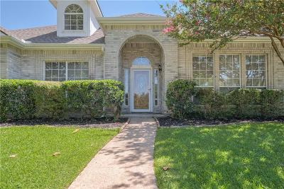 Collin County Single Family Home For Sale: 1436 Greenfield Drive