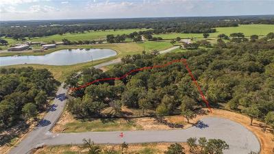 Brock Residential Lots & Land For Sale: 4 Lazy Creek Crossing