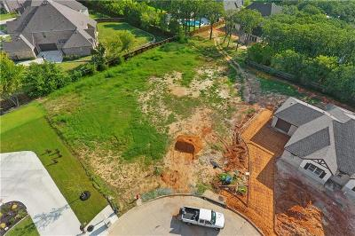 Colleyville Residential Lots & Land For Sale: 5809 Bryton Court
