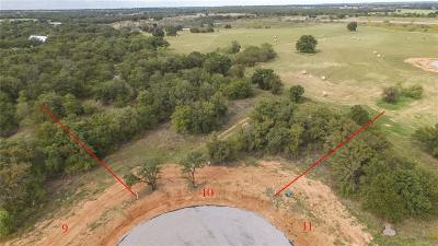Brock Residential Lots & Land For Sale: 9 Lazy Creek Crossing