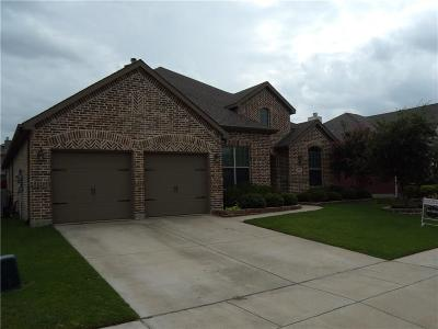 Forney Single Family Home For Sale: 2003 Enchanted Rock Drive