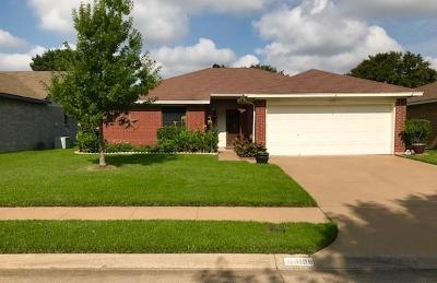 Euless Single Family Home For Sale: 1108 Trenton Lane