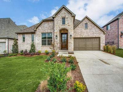 Wylie Single Family Home For Sale: 1705 Addison Grace Lane