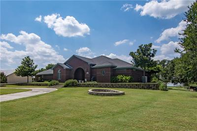 Brownwood Single Family Home For Sale: 7419 Eagle Point Street