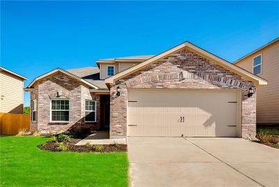 Dallas Single Family Home For Sale: 1341 Thorne Street