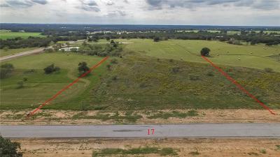 Brock Residential Lots & Land For Sale: 17 Star Dust Crossing