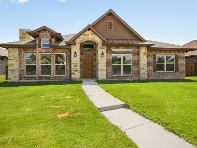 Rowlett Single Family Home For Sale: 8114 Woodside Road