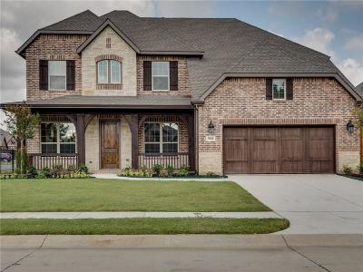 Keller Single Family Home For Sale: 568 Still Meadow Drive