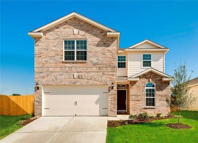 Dallas Single Family Home For Sale: 9607 Windridge Way