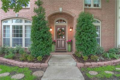 Fort Worth Single Family Home For Sale: 6701 E Park Drive