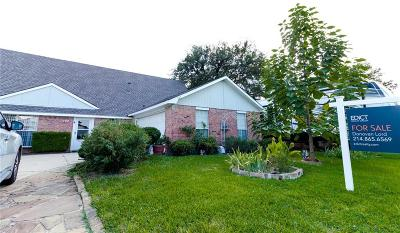 Denton County Single Family Home For Sale: 4 Tanglewood Drive