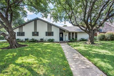 Single Family Home For Sale: 10356 Carry Back Circle