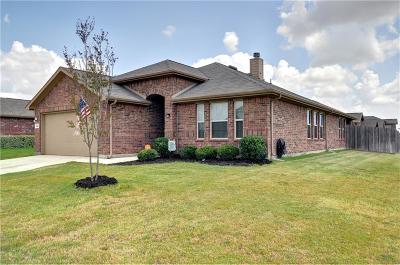 Haslet Single Family Home For Sale: 14400 Jaycee Lane