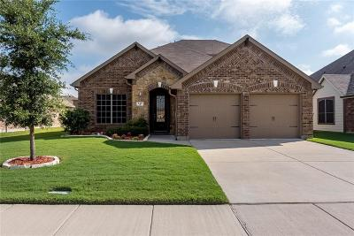 Rockwall, Fate, Heath, Mclendon Chisholm Single Family Home Active Option Contract: 626 W Fate Main Place