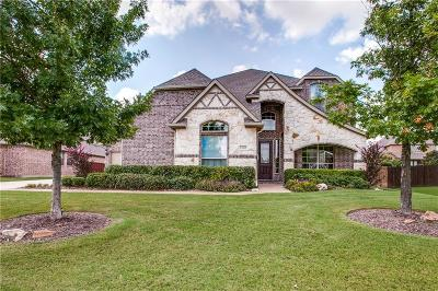 Prosper Single Family Home For Sale: 1640 Greenwood Court