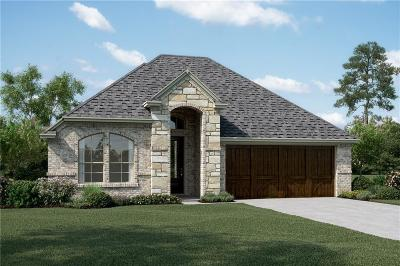 Dallas, Fort Worth Single Family Home For Sale: 14845 Cedar Gap Place