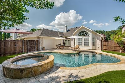McKinney Single Family Home For Sale: 2717 Rochelle Drive